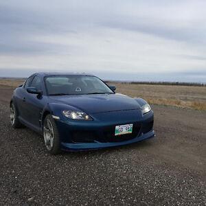 2007 Mazda RX-8 GT *VERY LOW KM*