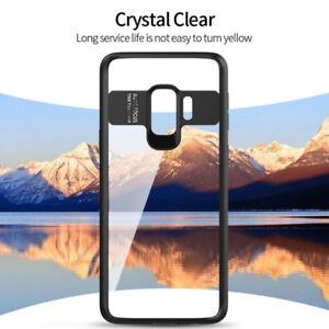 Samsung S9 Plus Transparent Case Brand new