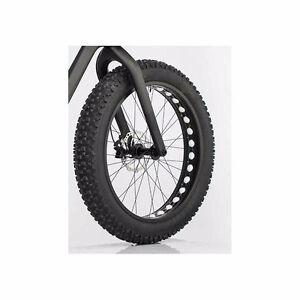 Fat Bike avec freins à disques idéal pour l'hiver Saguenay Saguenay-Lac-Saint-Jean image 8