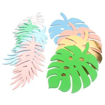 Palm Leave Hawaii Birthday DIY Luau Party Decor Supplies (Party Supplies Hawaii)