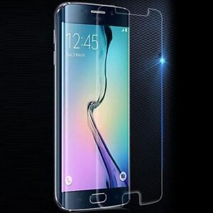 TEMPERED GLASS SCREEN PROTECTOR FOR SAMSUNG GALAXY S5,6,NOTE 3,4