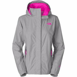 Ladies North Face Jacket Like New