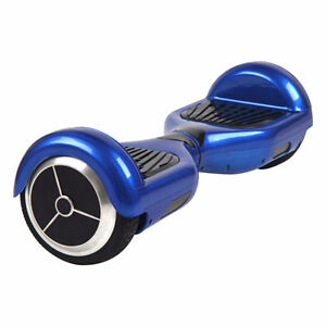 HOVERBOARD - 2 Wheel Self Balancing Scooter with LED Lights - H