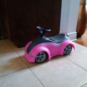 Kids Ride On Push Car Toddler Baby