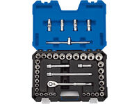 "Draper 41 Piece Socket Set 1/2"" - 16467"