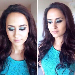 Makeup and hair services Kitchener / Waterloo Kitchener Area image 3