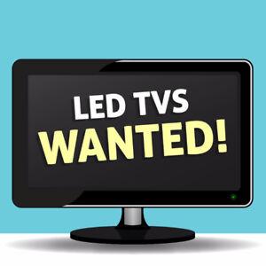 Digital World Wants your TVs!