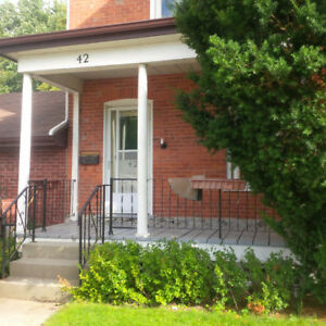 1BR & den $1390 all in. Free WiFi & Satellite. Quiet area JohnSt