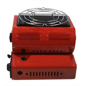 Potable Heater023020
