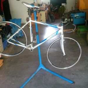 Norco Frame and Wheels
