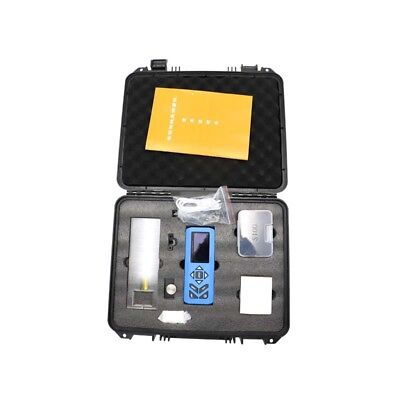 New Protable Surface Roughness Measuring Instrument Sht-180