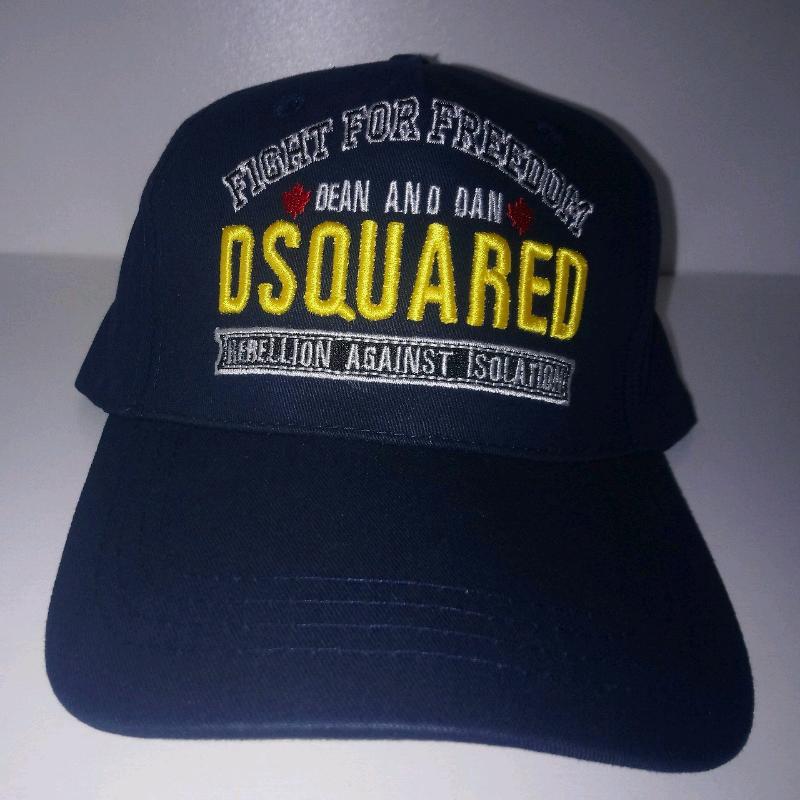 60332385840 dsquared cap