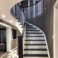 NORTHERN EXPRESS STAIRS AND FLOORING (Free Estimates)