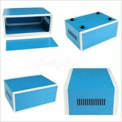 Diy Enclosure Case Project Junction Box Case Electronic 250mm X 190mm X 110mm