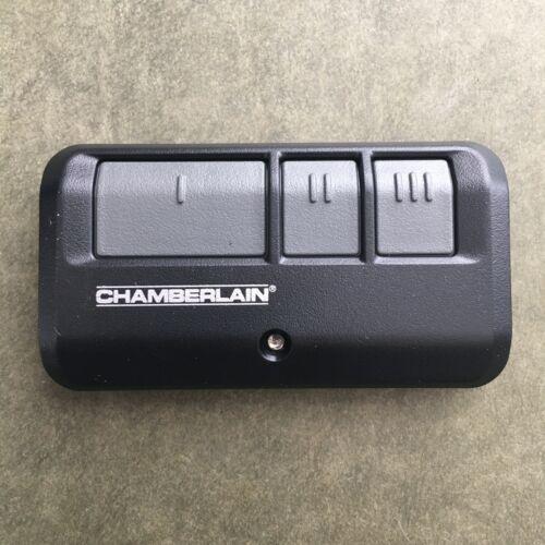 Chamberlain 953ev Garage Door Remote Manual Dandk Organizer