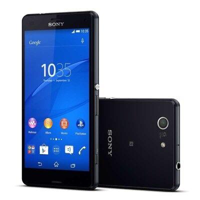 Sony Xperia Z2 D6503 - Schwarz ...NEU...
