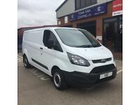 Ford Transit Custom 2.2TDCi ( 100PS ) 290 L1H2