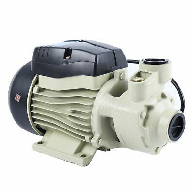 Merry Tools Clean Liquids Peripheral Transfer Water Pump 1Hp