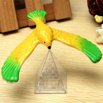 Popular Magic Balancing Bird Science Desk Toy Novelty Fun Children Learning Gift