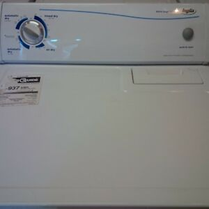 dryer full size electric excellent condition