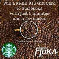Attention Teachers!! Free $15 Gift Card with just a few minutes!