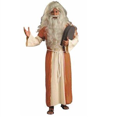 Moses Shepherd Religious Biblical Costume Adult](Adult Shepherd Costume)