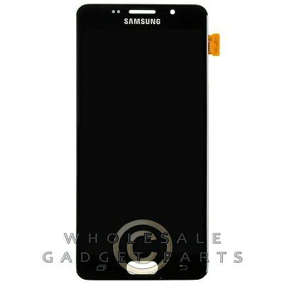 LCD Digitizer Manufacture for Samsung A510 Galaxy A5 2016 Angry OEM Fa?ade Tumbler