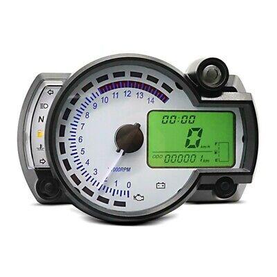 DIGITAL SPEEDOMETER FOR TRIUMPH DAYTONA 955I  T595 955I TRACK W1