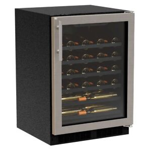 "24 "" Northland Built-in Undercounter Single Zone Wine Cooler"