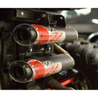 Big Gun EVO Exhaust for Polaris RZR 1000XP - DUAL - CLEARANCE!