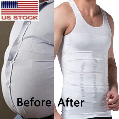 Men Lift Body Slimming Tummy Shaper Underwear shapewear Wais