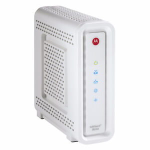 Motorola - SURFboard SB6141 eXtreme DOCSIS 3.0 Cable Modem