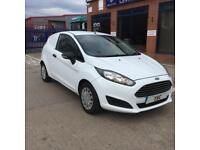 Ford Fiesta 1.6TDCi ( 95PS ) Stage V ECOnetic II
