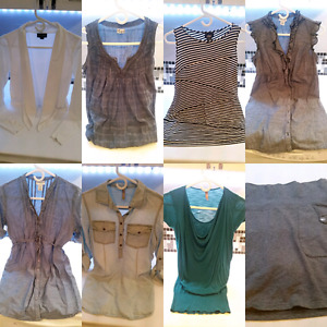 Maternity Shirts and sweaters
