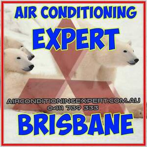 Air Conditioning Expert Coorparoo Brisbane South East Preview