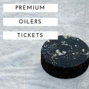 OILERS v. Sharks, Coyotes, Preds and More in Jan! INCLUDES FOOD Edmonton Edmonton Area image 3