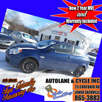2011 Hyundai Accent Only 104000km Clean Car Runs Great New MVI Bedford Halifax Preview