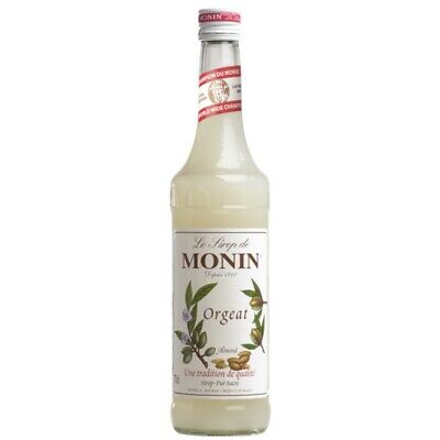 Monin Almond - Monin Syrup Almond [CF714]