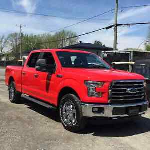 2016 Ford F-150 XLT Camionnette location