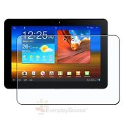 Samsung Galaxy Tab 2 10.1 Anti Glare Screen Protector