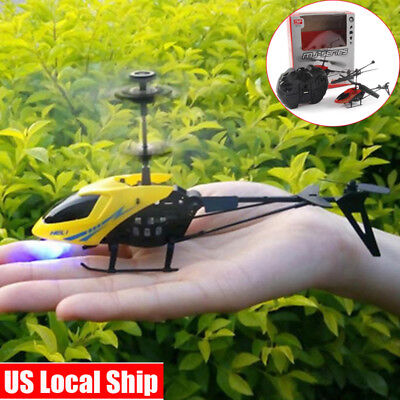 Rc 901 2Ch Mini Helicopter Radio Remote Control Aircraft Micro 2 Channel Rc Fly