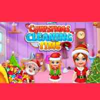 $80 CHRISTMAS CLEANING SPECIAL TOP-BOTTOM
