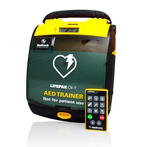 LifePak CR Plus Training System