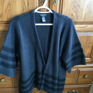 DEX Cover up Cardigan Size S