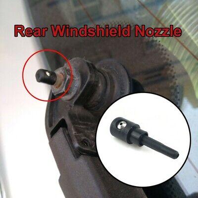 Rear Window Spray Wiper arm Washer Jet Nozzle For BMW MINI R50 R53 2004-2006