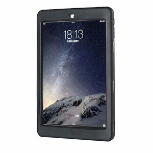 Shockproof Heavy Duty Rubber W/ Case Cover For Apple iPad 5 Air