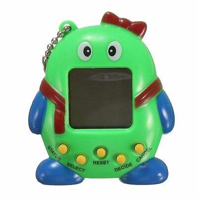 Tamagotchi Tamagochi Electronic  49 Haustiere in 1 Digi Pet Spielzeug grün