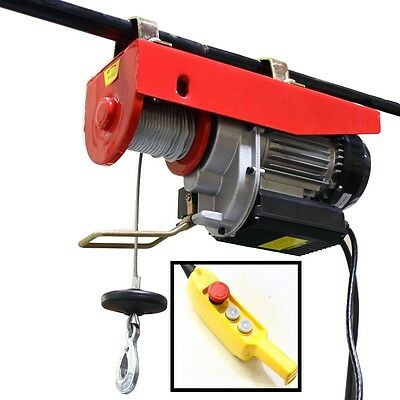 Electric Hoist Owner 39 S Guide To Business And Industrial