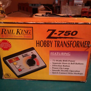 Lionel / MTH Power Supply for O Scale Trains