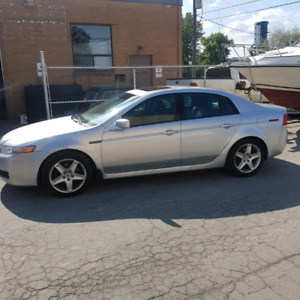 2006 Acura TL for sale